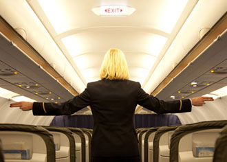 Ungefilterte Kabinenluft: Ein Risiko für das aerotoxische Syndrom fliegt immer mit