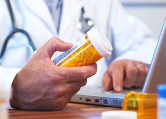 Datenbank mit Arzneimittelrisiken jetzt öffentlich und online