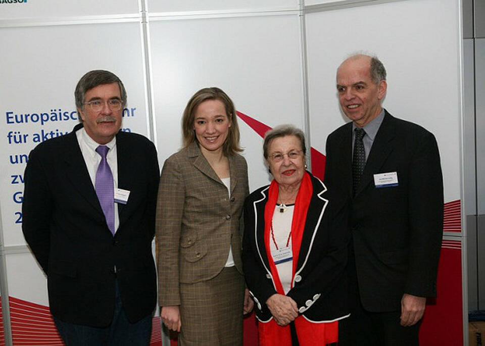 Europäisches Jahr 2012