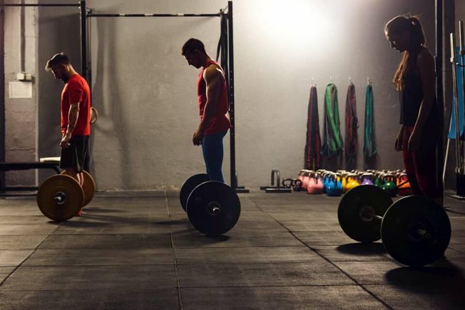 Sport, Spitzensportler, Regeneration, Erholung