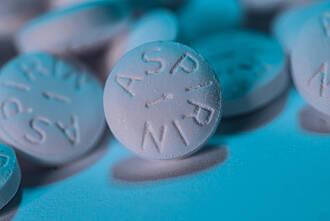 Aspirin, ASS, Schmerztablette