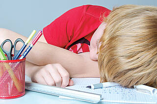 ADHS, Hirnstimulation