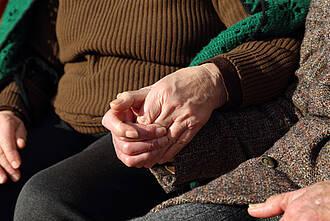 Pflege von Menschen mit Migrationshintergrund