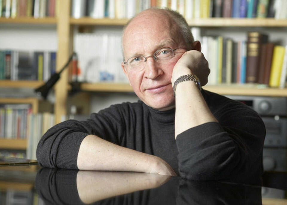 Deutscher Krebspreis 2009 in Berlin verliehen