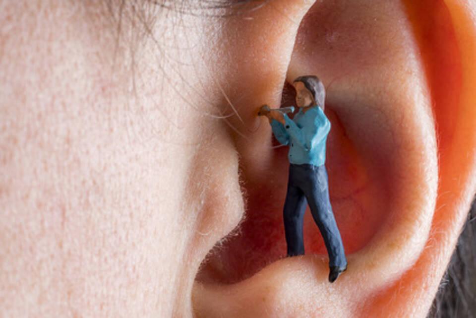 Ohrgeräusche