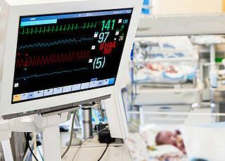 In Trier und Leipzig sind derzeit Neugeborene mit gefährlichen Keimen besiedelt, aber nicht erkrankt