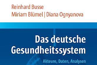 Umfassendes nachschlagewerk zum deutschen Gesundheitswesen