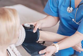 Bluthochdruck, blutdruck, blutdruck messen, hypertonie, blutdrucksenker