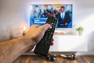 Fernseh-bedingte Demen