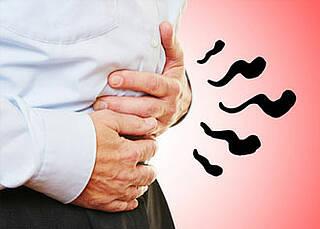 Todesfalle Bauchschlagader