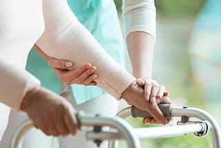 Parkinson, Pandemie, neurologische Erkrankungen