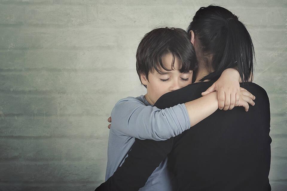 Kinder und Jugendliche leiden unter der Pandemie mindestens genauso wie Erwachsene