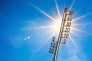 Hitze, Hitzewelle, Gesundheit, Sonne, Hitzschlag