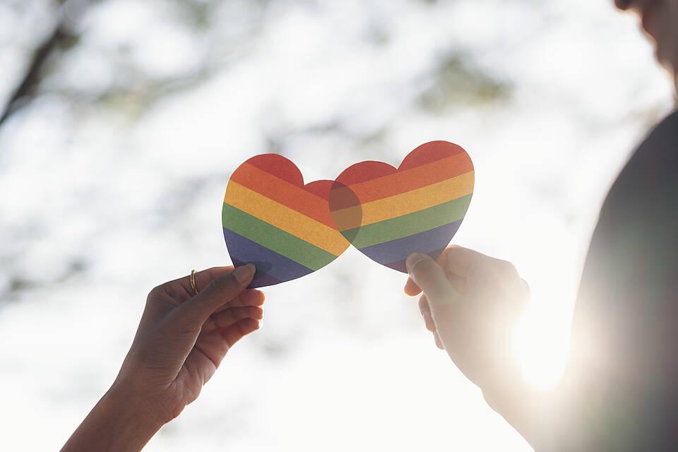 Homosexualität, Konversionbehandlungen