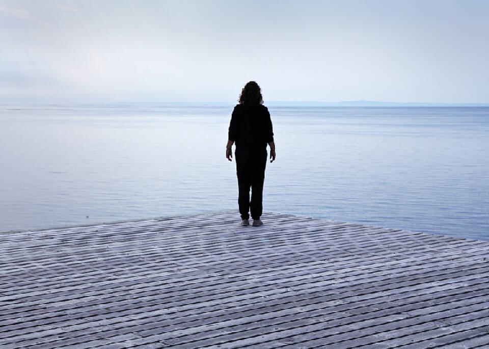 Psychische Erkrankungen nehmen zu