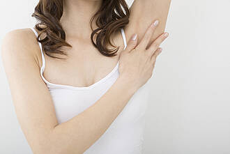 Achselhöhle, hormone, sexuallockstoffe, fruchtbarkeit, sexualitätfängnis it,ine,