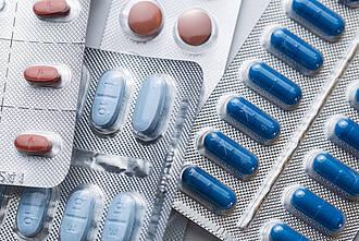 Nicht jedes Antidepressivum schlägt bei Patienten an