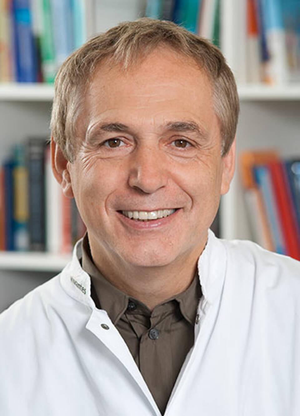 Prof. Dr. Peter Bräunig