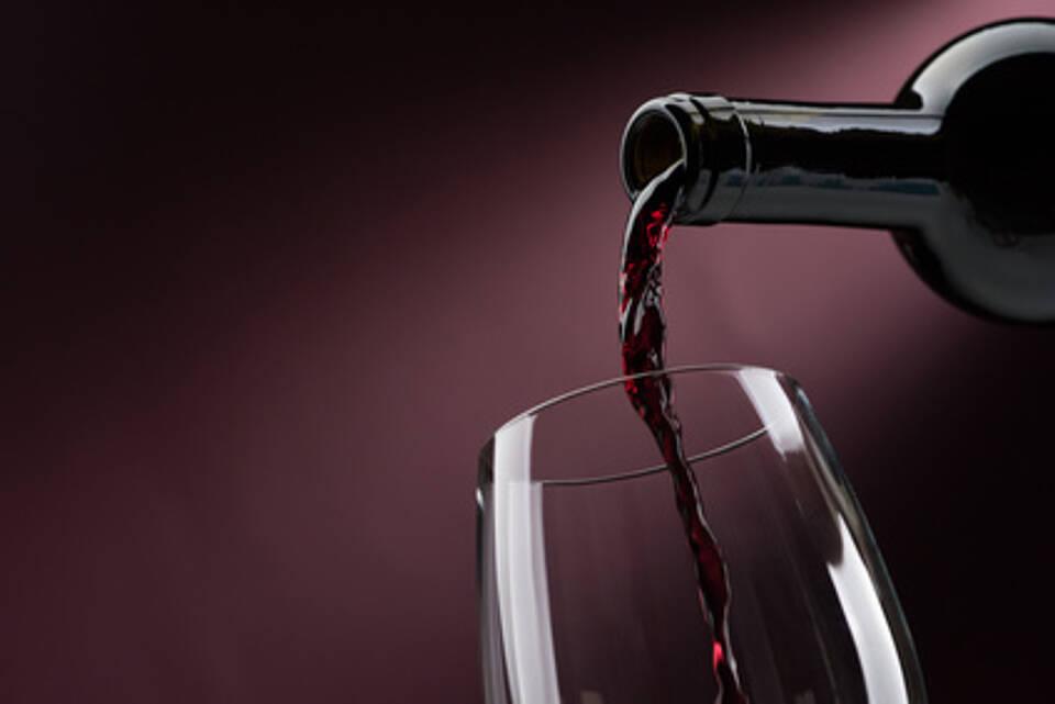Rotwein, Herz-Kreislauf-System, Herzgesundheit, mittelmeerdiät, diabetes