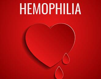 Hämophilie, Bluterkrankheit