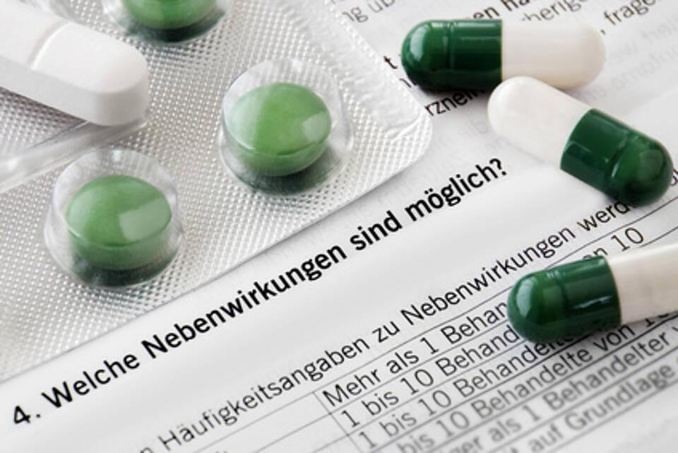 Marcumar oder NOAK? Jeder Blutgerinnungshemmer birgt die Gefahr einer lebensbedrohlichen Hirnblutung.