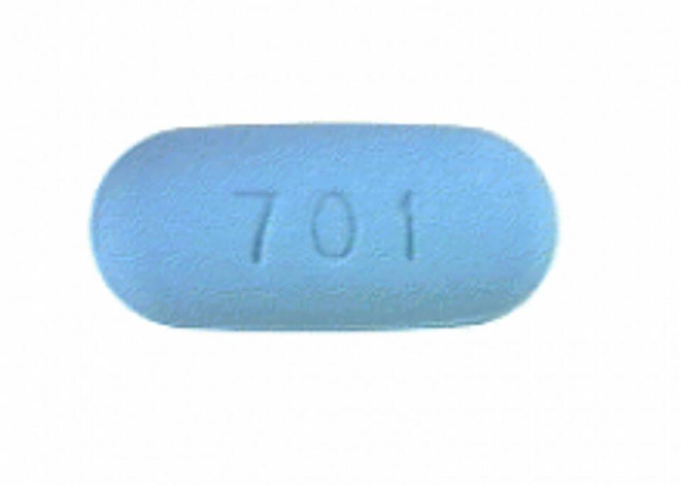 Soll AIDS vorbeugen: Truvada