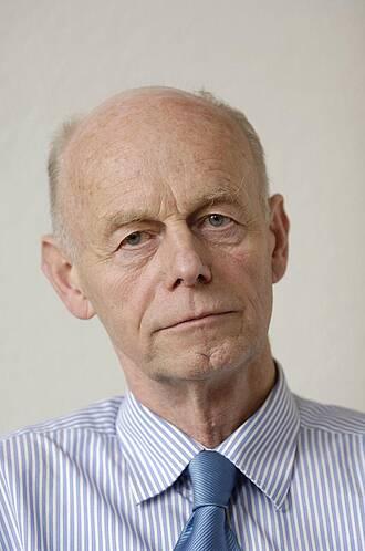 Prof. Dr. Detlev Ganten