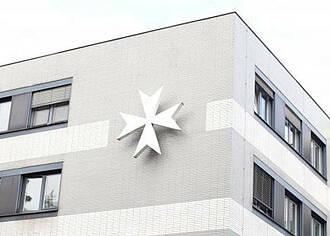 Malteser-Krankenhaus, Klinik, Berlin
