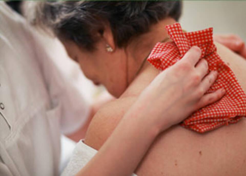 Die Pflegenoten werden zum Jahresende abgeschafft, der Pflege-TÜV reformiert