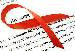 HIV/AIDS Deutschland