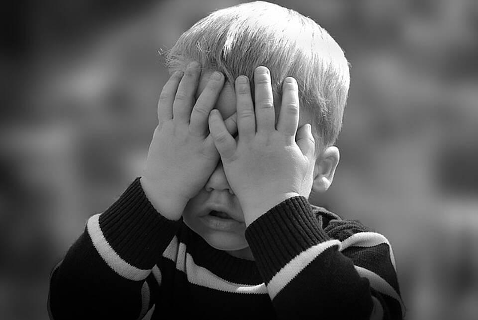 Schlaganfall bei Kindern und Jugendlichen