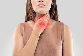 Kopf-Hals-Tumoren, Risikofaktoren, HPV