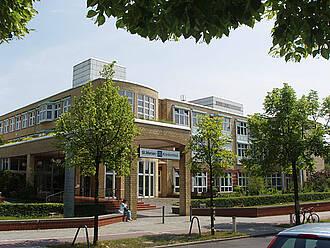 St. Marien-Krankenhaus, Klinik, Berlin