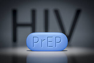 HIV-Prophylaxe, PreP, Präexpositionsprophylaxe