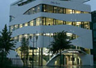 Science Center Medizintechnik eröffnet