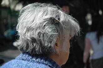 Schlaganfall und Demenz