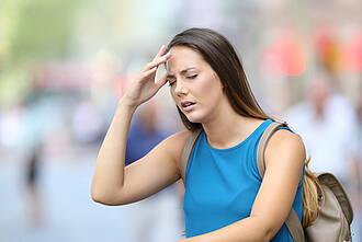 Migräne, Migräneattacken, Migräne-Leitlinie