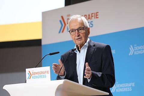 Prof. Klaus Töpfer