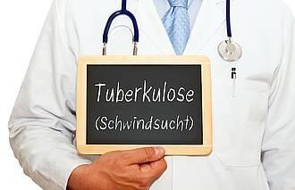 Häufigkeit von Multiresistenz bei Tuberkulose steigt