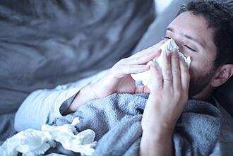 Keine NSAR bei Erkältungen