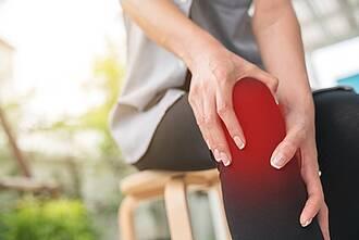 Knie, kniegelenk, knieschmerzen, arthrose, rheumatoide arthritis