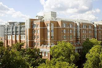 Franziskus-Krankenhaus, Klinik, Berlin