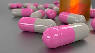 Medikamente gegen chronisch-entzündliche Darmerkrankungen