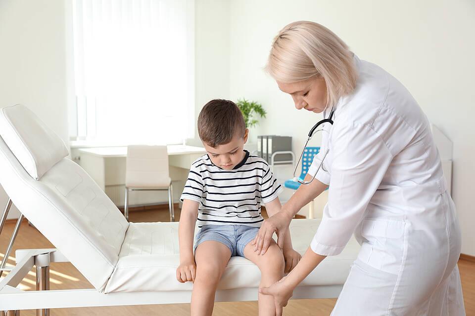 Ewing-Sarkom: In Heidelberg wird an einem neuen Medikament gegen den bösartigen Knochentumor geforscht