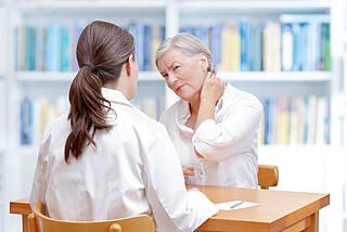 Die Kombination von Gehirnstimulation und Achtsamkeitsmeditation könnte ein neuer Behandlungsweg für Patientinnen mit Fibromyalgie sein