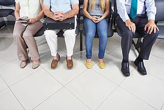 wartezimmer, sprechstunden, arztpraxis, arzt-termin, terminservicestellen