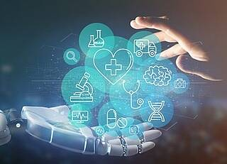 künstliche Intelligenz, Telemedizin, Herzerkrankungen