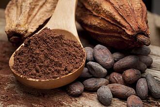 Kakao, Kakaopulver