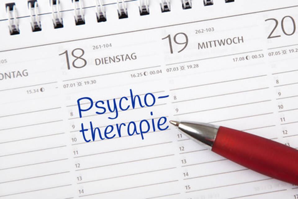 psychotherapie, psychische Erkrankungen, Depressionen, Angst, Stress, schlafstörungen