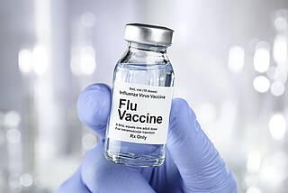 Grippe-Impfung, Influenza-Impfung